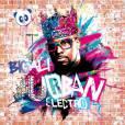 """Big Ali : l'album """"Urban Electro"""" dans les bacs le 15 juillet 2013"""