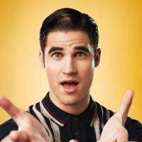 """Glee saison 5 : """"Kurt et Blaine sont trop jeunes pour se marier"""" selon Darren Criss (INTERVIEW)"""