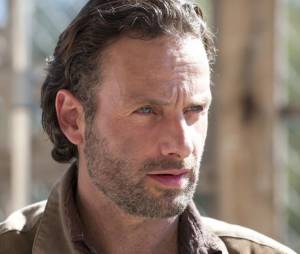 The Walking Dead : Andrew Lincoln n'a jamais vu un épisode
