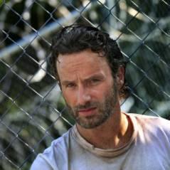 The Walking Dead : Andrew Lincoln (Rick) ne regarde pas la série