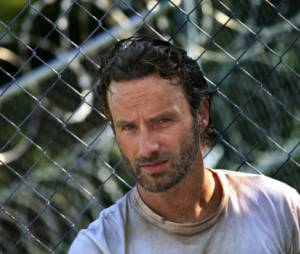 The Walking Dead : Andrew Lincoln pas fan de la série