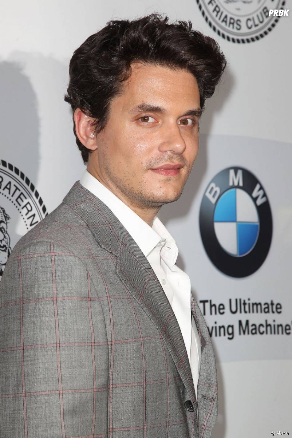 John Mayer au gala 2013 de la Friars Foundation à New York