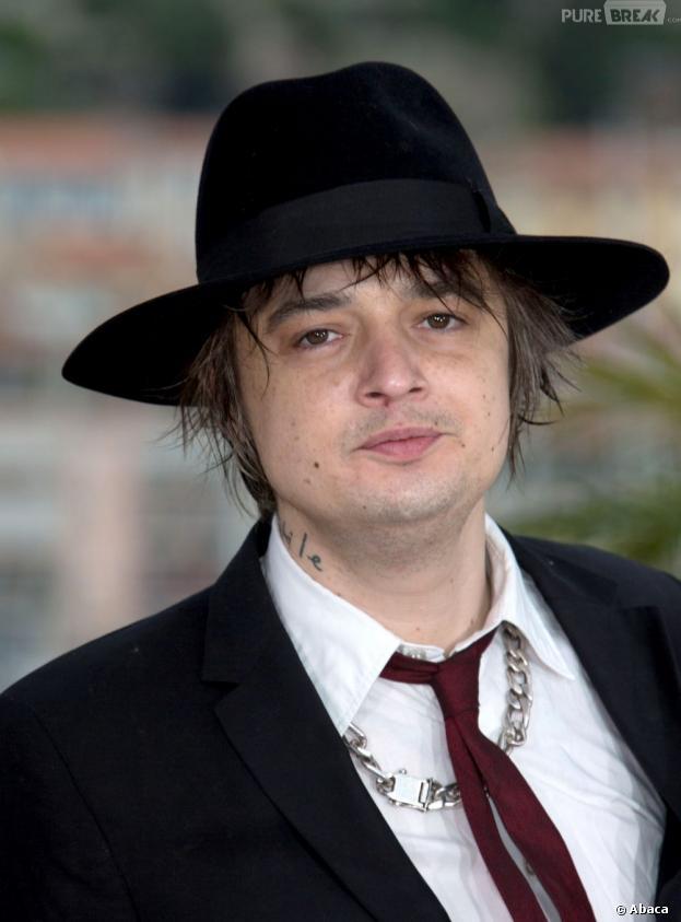 Pete Doherty veut se faire de l'argent grâce aux mégots d'Amy Winehouse