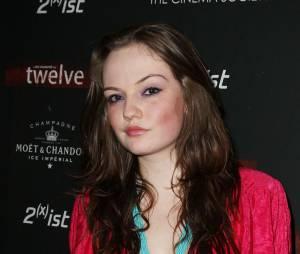Emily Meade rejoint la série de HBO The Leftovers