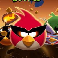 Angry Birds : la trilogie débarque sur Wii et Wii U