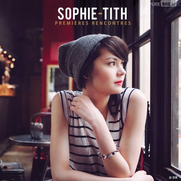 Sophie-Tith, Premières rencontres