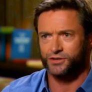 """Hugh Jackman gonflé par les rumeurs : """"Si j'étais gay, je l'assumerais"""""""