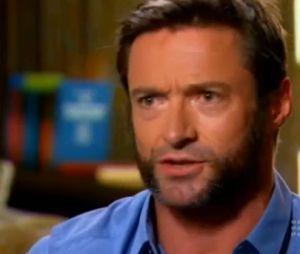 Hugh Jackman répond aux rumeurs sur sa sexualité