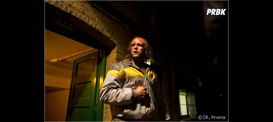 Crazy Joe : Jason Statham a même des cheveux dans le film