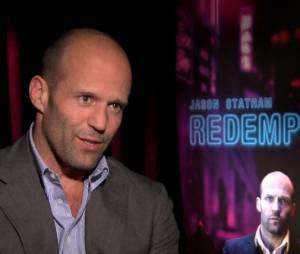 Crazy Joe : Jason Statham se livre sur le film