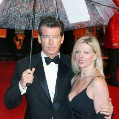 Pierce Brosnan : l'ex James Bond confronté à la mort de sa fille