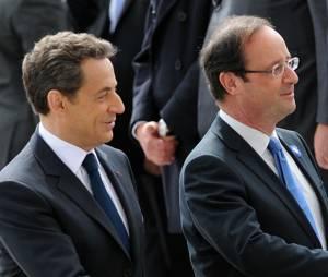 Nicolas Sarkozy attaque François Hollande sur son physique