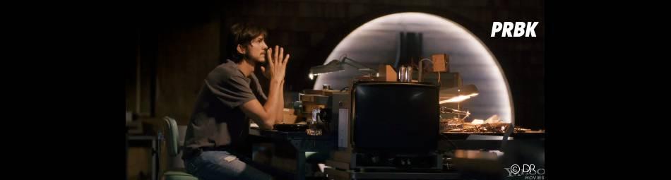 jOBS : Ashton Kutcher intimidé par son rôle de Steve Jobs