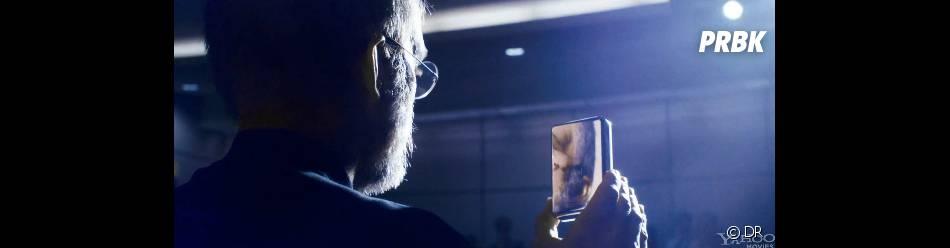 jOBS : Ashton Kutcher s'est transformé pour incarner Steve Jobs