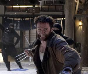 The Wolverine : du combat à gogo