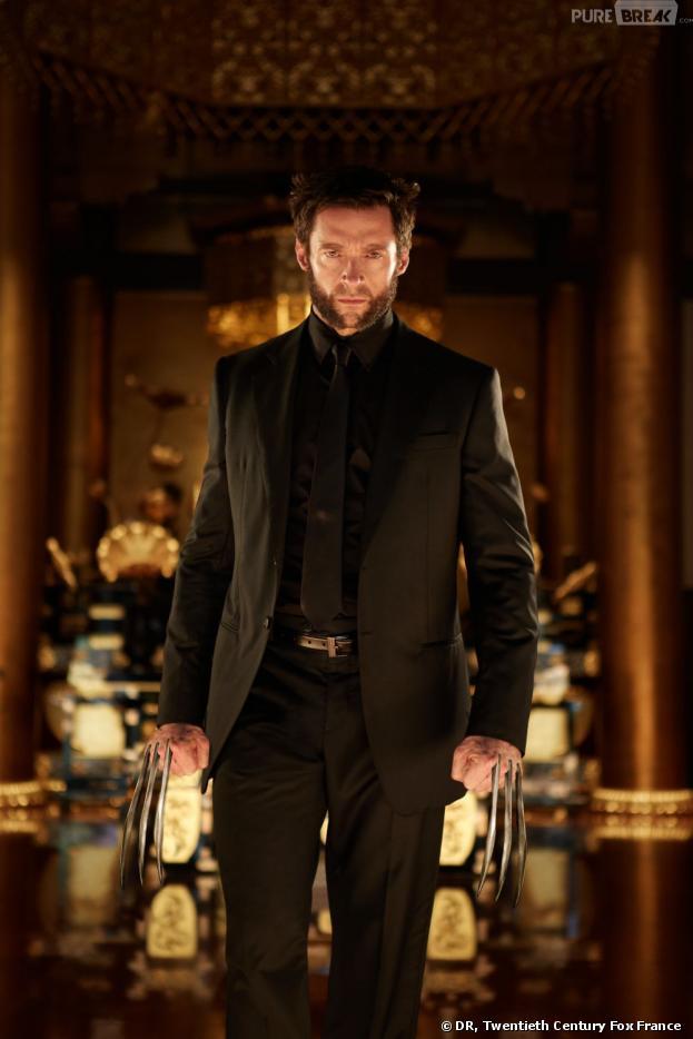 The Wolverine : une coiffure ridicule selon Hugh Jackman