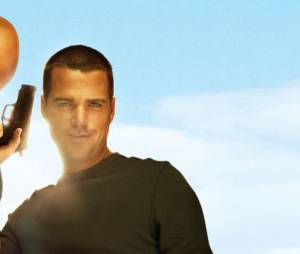 NCIS Los Angeles saison 5 :