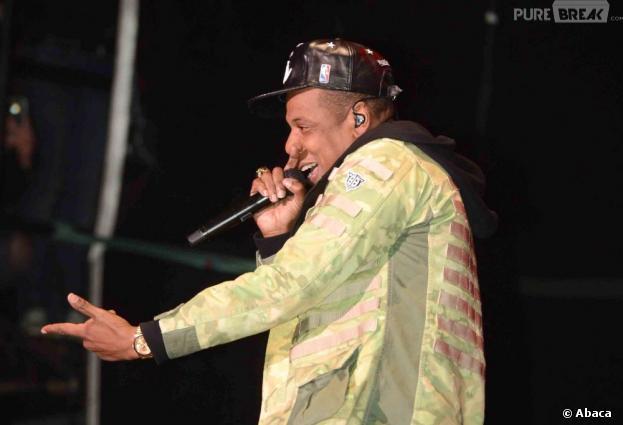"""Jay-Z : """"Magna Carta Holy Grail"""", un nouvel album avec Beyoncé, Justin Timberlake, Pharrell Williams, Frank Ocean, Nas, Timbaland"""