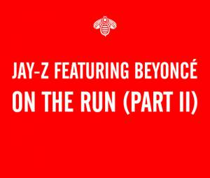 Jay-Z ft. Beyoncé - On the run (Part II) en écoute