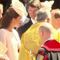 Kate Middleton : 2013 porte-bonheurs offerts aux bébés nés le même jour que l'héritier royal