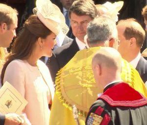 Kate Middleton et le Prince William : quel cadeau de naissance pour leur bébé royal ?