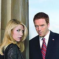 """Homeland, sale ambiance sur le tournage : Damian Lewis et Claire Danes se """"tapent sur les nerfs"""""""