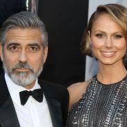 George Clooney célibataire ? Nouvelle rumeur de rupture avec Stacy Keibler
