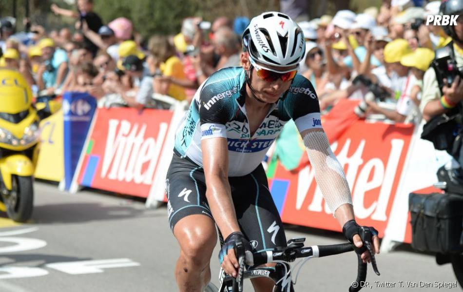 Tour de France 2013 : Tony Martin courageux malgré ses blessures