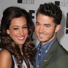 Kevin Jonas : l'aîné des Jonas Brothers bientôt papa