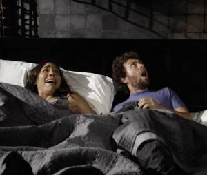 Bones saison 8 : des tensions pour tous les couples