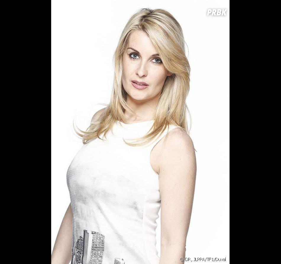 Sonja, candidate de Secret Story 7, ennemie de Florine.