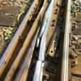 Une éclisse défaillante est à l'origine de l'accident de train de Brétigny-sur-Orge