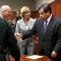 Affaire Trayvon Martin : Zimmerman acquitté, manifestations de colère aux Etats-Unis