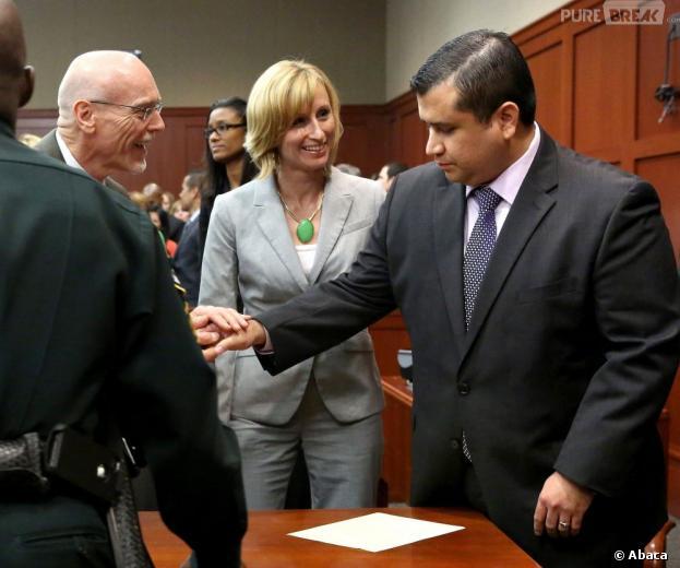 George Zimmerman a été acquitté du meurtre du jeune Trayvon Martin