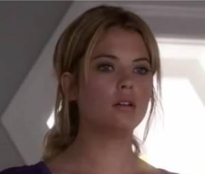 Extrait de l'épisode 6 de la saison 4 de Pretty Little Liars avec Ashley Benson