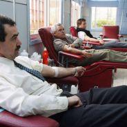 Don du sang : bientôt ouvert aux homosexuels ?