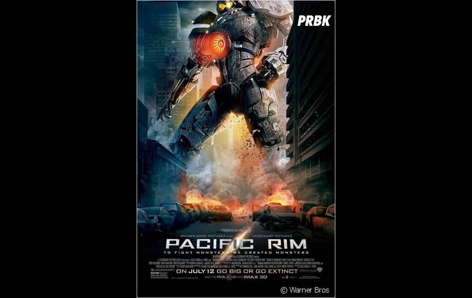 Pacific Rim : une suite déjà programmée ?
