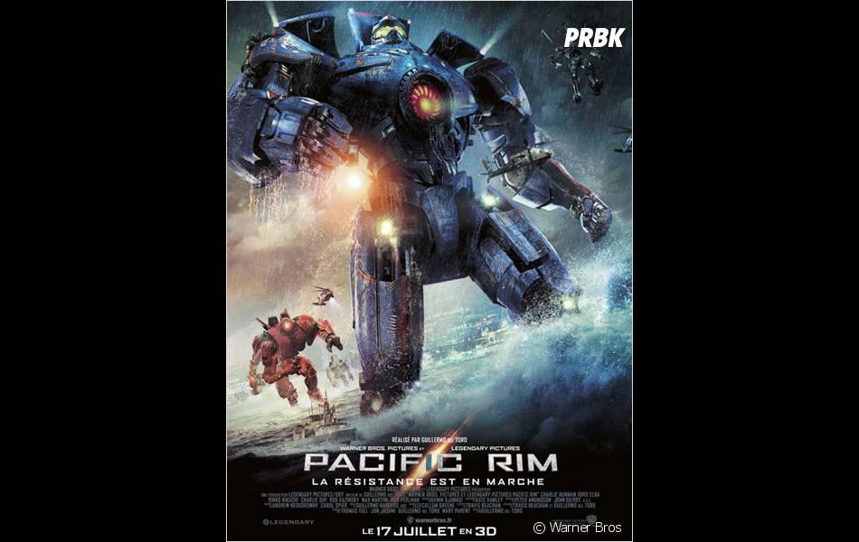 Pacific Rim : la musique du film est composée parRamin Djawadi