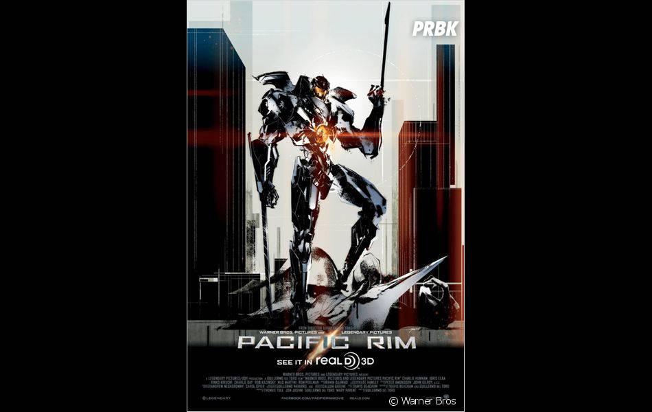 Pacific Rim est actuellement au cinéma