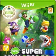 "Le DLC ""New Super Luigi U"" disponible à partir du 26 juillet"
