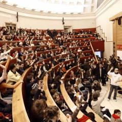 Université : 27 établissements sélectionnent illégalement leurs étudiants selon l'UNEF