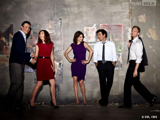 How I Met Your Mother saison 9 : tout ce qu'il faut savoir après le Comic Con 2013
