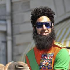 Sacha Baron Cohen : Borat abandonne le biopic sur Freddie Mercury
