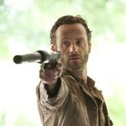 The Walking Dead saison 4 : Rick ne sera plus le même (SPOILER)