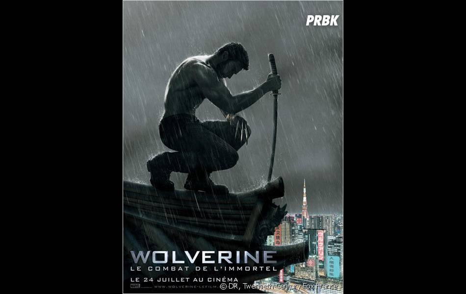 The Wolverine : direction le Japon pour Logan