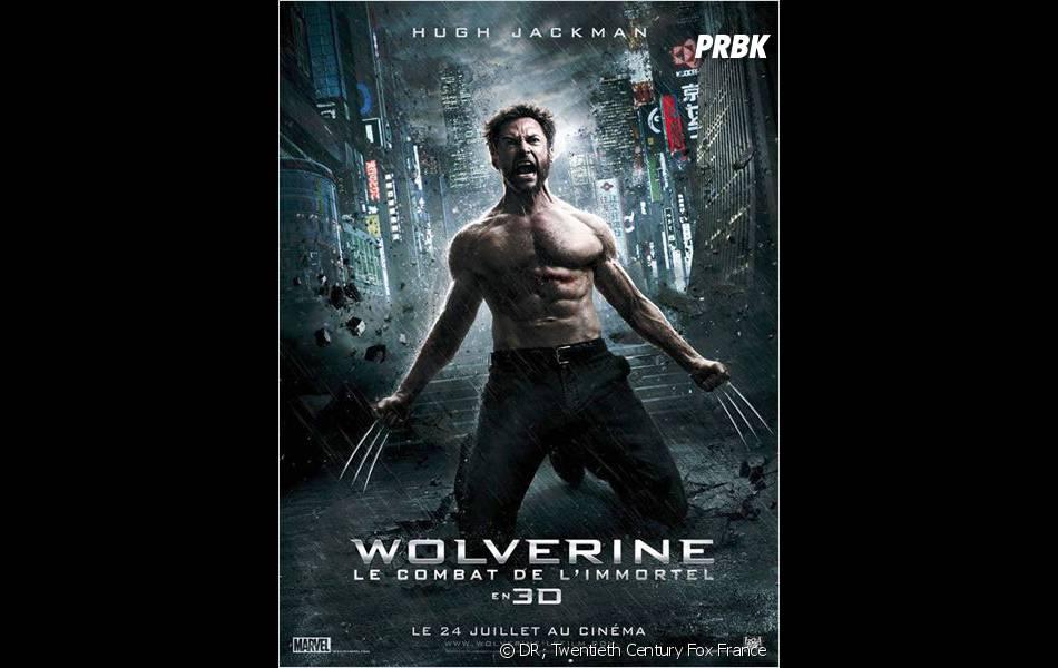 The Wolverine : un retour spectaculaire au cinéma