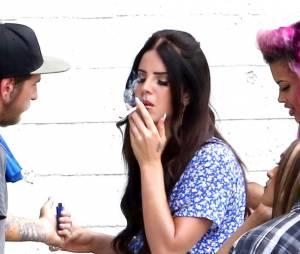 Lana Del Rey : Black Beauty, extrait du nouvel album ?