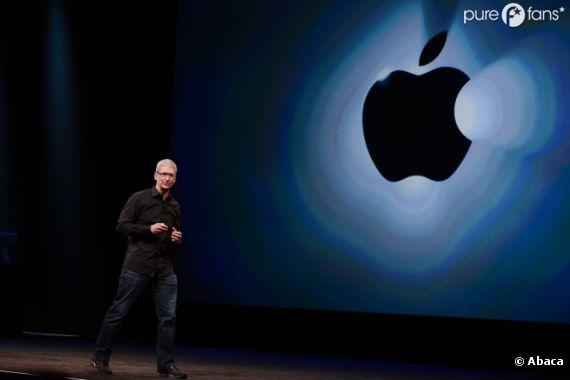 Apple a enregistré une baisse de profits de 22%