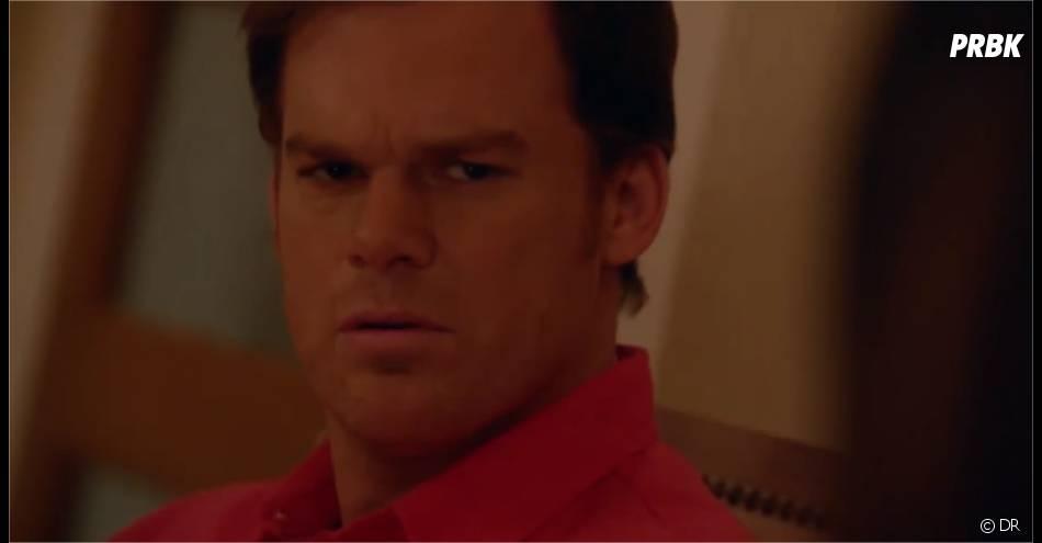 Dexter saison 8 : Dex énervé face à Debra dans l'épisode 5