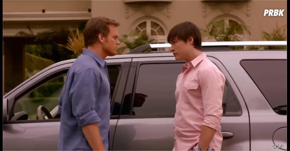 Dexter saison 8 : Dex' face à un nouvel ennemidans l'épisode 5